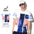 STAPLE ステイプル 半袖Tシャツ ALBUM TEE (1801C4589)