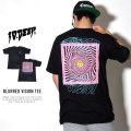 10DEEP テンディープ Tシャツ BLURRED VISION TEE (181TD4331)