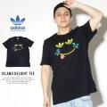 adidas アディダス 半袖Tシャツ ISLAND DELIGHT TEE (CF5832)