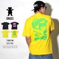 GRIZZLY グリズリー 半袖Tシャツ TRIPPIM S/S TEE (GMB1801P07)