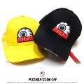 MISHKA ミシカ ストラップバックキャップ MISHKA ICON CAP MAW183201