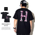 HUF ハフ 半袖Tシャツ PROTO CLASSIC H S/S TEE TS00388