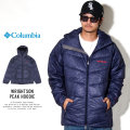 COLUMBIA コロンビア ジャケット WRIGHTSON PEAK HOODIE PM5607