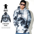 Grizzly Griptape プルオーバーパーカー STORM FRONT HOODIE GMC1808P12