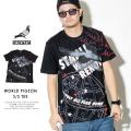 STAPLE ステイプル 半袖Tシャツ WORLD PIGEON S/S TEE 1810C5305