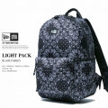 NEW ERA ニューエラ ライトパック LIGHT PACK PAISLEY ペイズリーブラック (11556637)