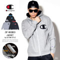CHAMPION チャンピオン ジップパーカー ACTION STYLE ZIP HOODED JACKET C3-P108