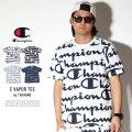 CHAMPION チャンピオン 半袖Tシャツ TRAINING C VAPOR TEE C3-PS322