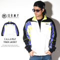 GRIMEY グライミー トラックジャケット F.A.L.A POLY TRACK JACKET GTJ149