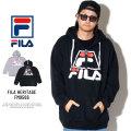 FILA フィラ ハーフジップパーカー FM9566