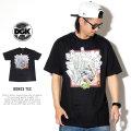 DGK ディージーケー 半袖Tシャツ BONES TEE PTM-1423