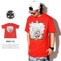 DGK ディージーケー 半袖Tシャツ BONES TEE PTM-1426
