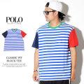 POLO RALPH LAUREN ポロラルフローレン 半袖Tシャツ SS TEE 710746756002