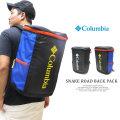 COLUMBIA コロンビア バックパック SNAKE ROAD BACK PACK PU8268