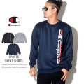 CHAMPION チャンピオン トレーナー SPORTS SWEAT SHIRTS C3-QS001