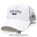 NEW ERA ニューエラ メッシュキャップ 9FORTY A-Frame トラッカー パイル ニューエラ 1920 ホワイト 12119337