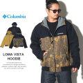 COLUMBIA コロンビア 中綿ジャケット パフジャケット ロマビスタフーディ LOMA VISTA HOODIE PM3753