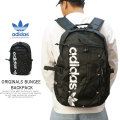 ADIDAS アディダス バックパック ORIGINALS BUNGEE BACKPACK CL6120