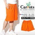Anwar Carrots アンワー キャロッツ ハーフパンツ メンズ スケーター ストリート ファッション CS18-LMS CADT001