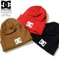DC SHOES ディーシーシューズ ニットキャップ メンズ レディース スケボー スケーター ファッション 5430J819 帽子 通販 DCCT044