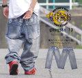 b系ストリート系メンズファッション通販 DOP デニムパンツ GANGSTA