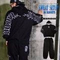 セットアップ メンズ 大きいサイズ GSロゴ b系 ヒップホップ hiphop ストリート系 ファッション 服 通販 DOP ディーオーピー