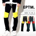 EPTM (エピトミ) トラックパンツ (EP8076) EPDT002
