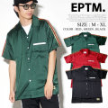 EPTM エピトミ 半袖シャツ EPOT006