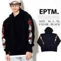 EPTM (エピトミ) プルオーバーパーカー (EP8030) EPPT001