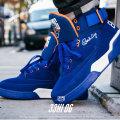 Ewing Athletics ユーイングアスレチックス スニーカー メンズ 33 HI RED  ヒップホップ ストリート系 b系 ファッション 靴 通販 EWFT005