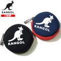 KANGOL カンゴール コインケース 小銭入れ KG-WA0004 HHAT641