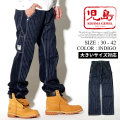 児島ジーンズ 13oz ウォバッシュ コンボ ペインターパンツ ワークパンツ メンズ 大きいサイズ アメカジ ストリート系 ファッション RNB-1241 服 通販