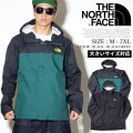 THE NORTH FACE ザノースフェイス ウィンドブレーカー メンズ NF0A2VD3 NFJT002