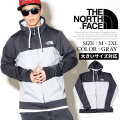 THE NORTH FACE ザノースフェイス ジップパーカー メンズ ロゴ NF0A34YV NFJT004