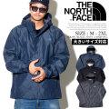 THE NORTH FACE ザノースフェイス ウィンドブレーカー メンズ ジャケット アウター ブルゾン A2VD3 NFJT007