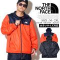 THE NORTH FACE ザノースフェイス ウィンドブレーカー メンズ ジャケット アウター ブルゾン A2VD9 NFJT012