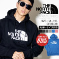 THE NORTH FACE ザノースフェイス プルオーバーパーカー メンズ ロゴ NF0A3FR1 NFPT004