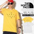 THE NORTH FACE ザノースフェイス 半袖 Tシャツ メンズ NF0A3M9C NFTT004