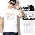 THE NORTH FACE ザノースフェイス 半袖 Tシャツ メンズ NF0A3M9D NFTT007
