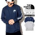 THE NORTH FACE ザノースフェイス 長袖Tシャツ ロンT メンズ 大きいサイズ ロゴ ストリート系 アウトドア ファッション NF0A3WTV 服 通販