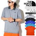 THE NORTH FACE ザノースフェイス ポロシャツ メンズ 大きいサイズ ロゴ アウトドア ストリート系 ファッション NF0A2UN2 服 通販