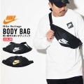 NIKE ナイキ ウエストバック メンズ レディース ストリート系 スポーツ ファッション BA5750 鞄 通販