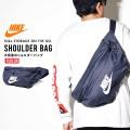 NIKE ナイキ ウエストバック メンズ レディース ストリート系 スポーツ ファッション BA5751 鞄 通販