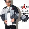 JORDAN (ジョーダン) ナイロンジャケット M J LGC AJ4 LTWT JACKET (CQ8307)