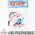 RIPNDIP リップンディップ エアフレッシュナー ストリート系 スケーター ファッション 通販 RND0696SA RDAT027