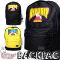 RIPNDIP リップンディップ バックパック リュックサック 猫 ネコ ロゴ 鞄 通販 RDBT005