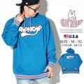 RIPNDIP リップンディップ パーカー メンズ ネーム ロゴ ストリート系 ファッション RIPNTAIL Stripe Rib Hoodie 服 通販