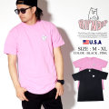 RIPNDIP リップンディップ Tシャツ メンズ 半袖 猫 ネコ ハート ロゴ ストリート系 ファッション Love Nerm Tee 服 通販