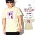 ripndip リップンディップ Tシャツ メンズ 猫 ネコ 女性 ストリート系 ファッション RND3951 服 通販