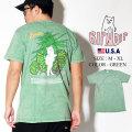 ripndip リップンディップ Tシャツ メンズ 猫 ネコ マリファナ ストリート系 ファッション RND3962 服 通販